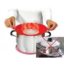 Spill Stopper Boil-Over Guard