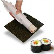 Sushi Maker Bazooka Kitchen Rolls Wraps Maker Machine