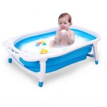 Folding Baby Bath Tub